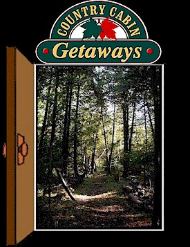 Country Cabin Getaways. Affordable & creative cabin kits & getaway retreats. Des kits de cabines et de chalets � prix imbattables.
